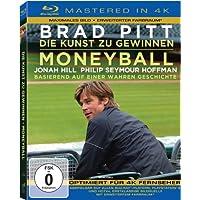 Kunst zu gewinnen - Moneyball