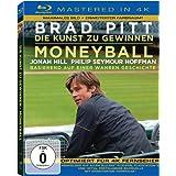 Kunst zu gewinnen - Moneyball (4K Mastered) [Blu-ray]