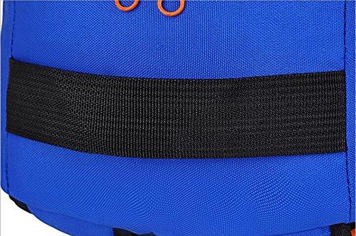 HTRPF Licht Outdoor Rucksack Mode Casual Paar Schultertasche 4