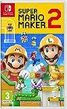 Picture Of Super Mario Maker 2 (Nintendo Switch)