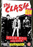 The Clash - Rude Boy (Special Edition) FSK 18