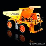 RC Kipplaster XXL Truck ferngesteuerter Muldenkipper Baufahrzeug Lastwagen
