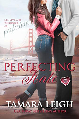 PERFECTING KATE: A Head Over Heels Contemporary Romance (English Edition) (Teen Heels)