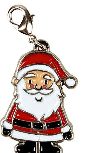 fermetures Éclair en métal Fermeture Éclair extension Fermeture Éclair Père Noël