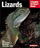 Monitors, Tegus and Related Lizards: Everything About Selection, Care, Nutrition, Diseases, Breeding and Behavior (Complete Pet Owner