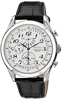 Seiko SPC131P1Wrist Watch, Men