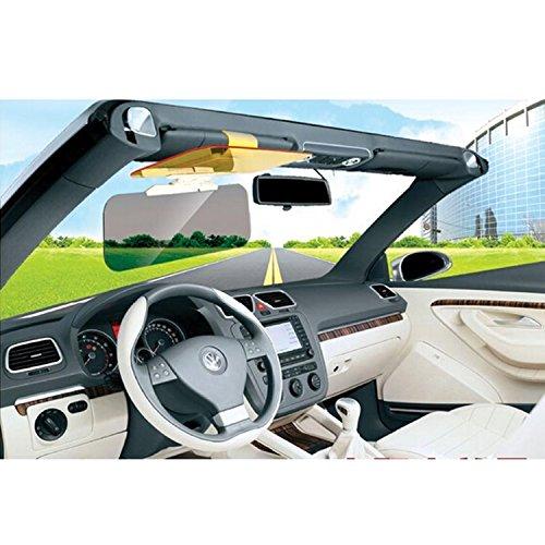 Neu Universal Blendschutz Tag Auto LKW KFZ Sonnenblende Sichtschutz Sonnenschutz