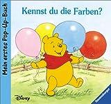 Winnie Puuh, Mein erstes Pop-Up-Buch, Kennst du die Farben?