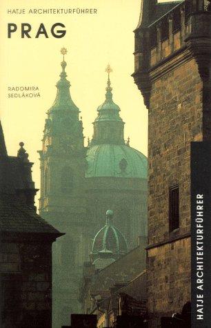 Architekturführer Prag