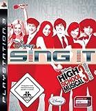 Disney Sing it: High School Musical 3 - Senior Year - [PlayStation 3]
