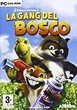 La Gang Del Bosco [Importación italiana]