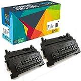2 Pack Do it Wiser ® CC364A Toner Kompatibel für HP LaserJet P4014 P4014NP P4014DN P4015 P4015N P4015TN P4015DN P4015X P4515 P4515N P4515TN P4515X P4515XM