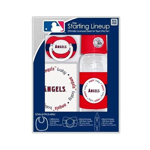 MLB Los Angeles Angels Of Anaheim Gift Set