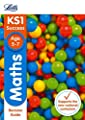 KS1 Maths Revision Guide (Letts KS1 Revision Success - New 2014 Curriculum) by Letts KS1 (15-Jun-2015) Paperback