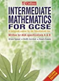 Mathematics for GCSE – Intermediate Mathematics for GCSE