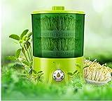 Verde Apriscatole elettrici