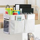 Organisateur de lit, sac de rangement pour sac de rangement suspendu, poche pour lit superposé et...