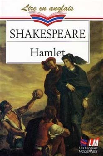 The Tragedy of Hamlet, Prince of Denmark (en anglais)