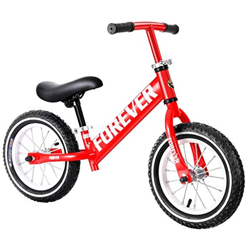 derScooter Pedal Balancer 2-6 Jahre Old Boys and Girls Bicycle Toddler Balance Car Give Children The Best Gift ()