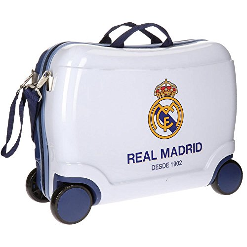 Real Madrid 4949951 Maleta