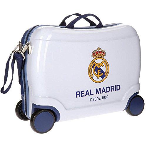 Real Madrid 4949951 Maleta