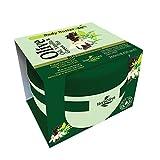 Herbolive Körperbutter mit Vanille und grünem Tee 1er Pack (1 x 250 ml)