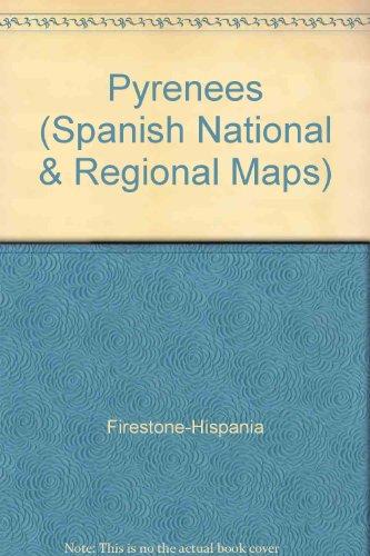 mapa-pirineos-t-33-firestone-turisticos