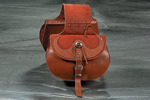Productos universales (Custom)–Kit Bolsos–auténtica piel de producción italiana–Pistolera rodillo Bolso de piel–Accesorios...