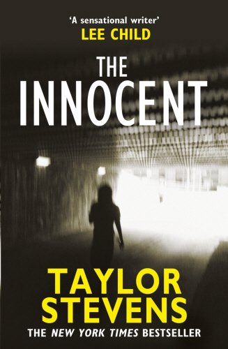 The Innocent: (Vanessa Munroe: Book 2)