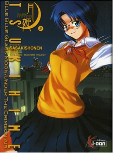 Tsukihime Edition simple Tome 2