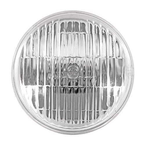 GE LIGHTING 16542PAR36breit 50330Lumen Flutlicht Leuchtmittel mit Schraubklemmen Base, weichen, weißen, 1er Pack von GE Lighting -