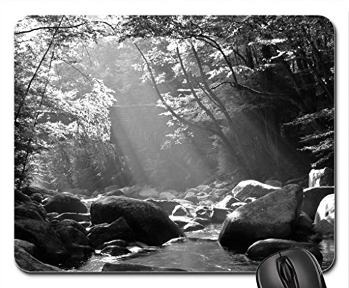 the-smokey-mountains-trail-mouse-pad-mousepad-forests-mouse-pad