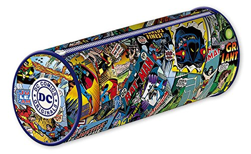 Portatodo Dc. Retro. DC. Comics