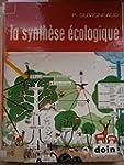 La synth�se �cologique. Populations,...