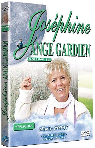 Joséphine ange gardien, vol. 32 : en roue libre ; pour la vie [FR Import] - Libra-serie