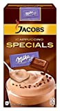 Jacobs Cappuccino Special Milka 10x22g