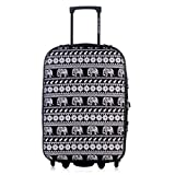 Valise DAVID JONES ELEPHANT BA-1004 73 cm