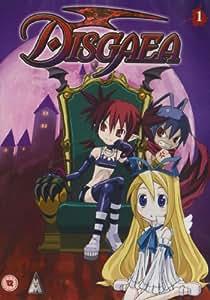 Disgaea: Volume 1 [DVD]