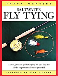 Saltwater Fly Tying
