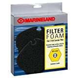Best MarineLand canister filter - Marineland PA11501 C-530 Canister Filter Foam, 2-Pack Review
