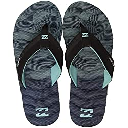 Billabong Dunes Resistance, Zapatos de Playa y Piscina para Hombre, (Mint 539), 42 EU