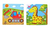 Optimum-Deal-Cute-Wooden-Jigsaw-Puzzle-(W11)-Learning-Education-Toy-For-Kids