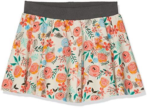boboli Stretch Knit Skirt For Girl Falda, (Flores 9874), segunda mano  Se entrega en toda España