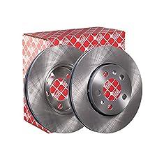Bremsscheibendicke: 22 mm Felge Lochzahl: 5 Aussendurchmesser: 256 mm Lochkreis-Ø: 100 mm Bremsscheibenart: Innenbelüftet Einbauseite: Vorderachse Mindestdicke: 19 mm Gewicht: 5,07 kg benötigte Stückzahl: 2 kfzteile24 ist mit über einer Million Autot...