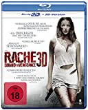 Rache - Bound to Vengeance (Uncut) [3D Blu-ray + 2D Version]