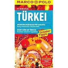MARCO POLO Reiseführer Türkei