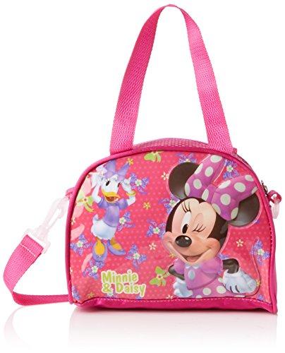 Disney Minnie Mouse Bowling Stil Mode Schönheit-tasche