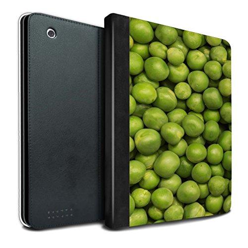 STUFF4 PU Pelle Custodia/Cover/Caso Libro per Apple