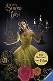 Disney Die Schöne und das Biest: Der Roman zum Film bei Amazon kaufen
