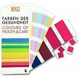 """Farbfächer """"Farben der Gesundheit / Colours of Health & Care"""""""